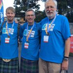 Why I chose to walk with Scottish Families for the Kiltwalk