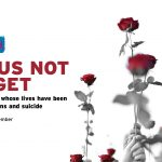 Let Us Not Forget Remembrance Ceremony