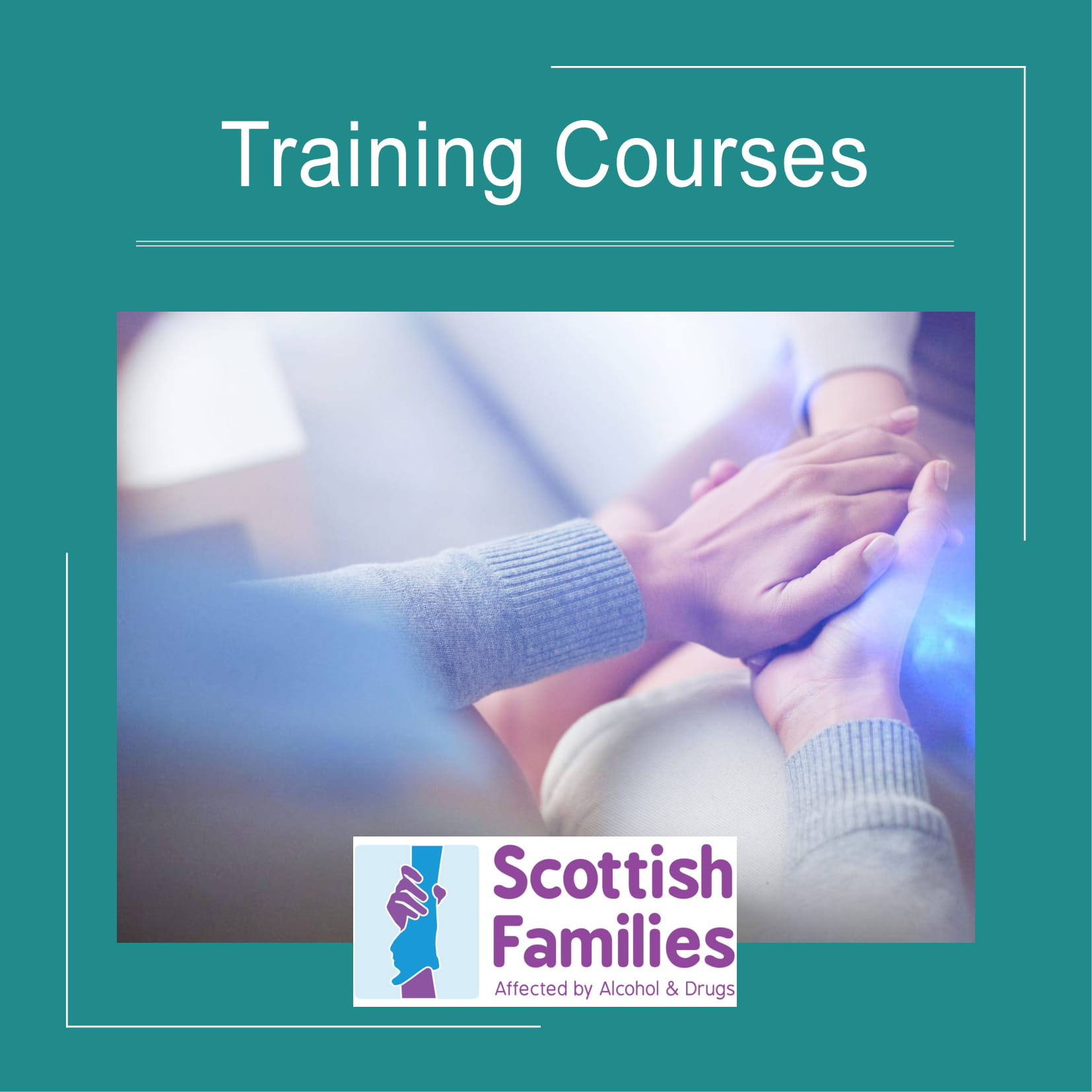 Scottish Families Training Courses