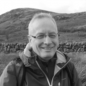 Colin McIntosh : East Dunbartonshire Family Support Development Officer
