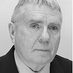 Frank Robertson : Board Member
