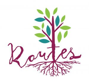 Routes group logo