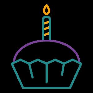 Birthday Fundraisers