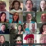 #VoicesTogether - Scottish Families Virtual Choir