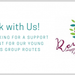 Work with us: Support Assistant for Routes young person's group