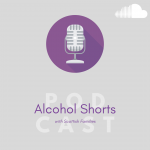 Introducing our new podcast mini-series Alcohol Shorts