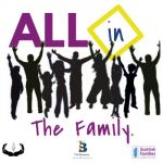 New Support Service - All In The Family