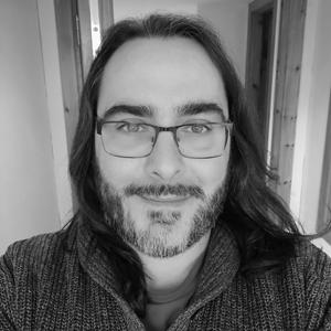 Daryl McLeister : Inverclyde Family Support Development Officer