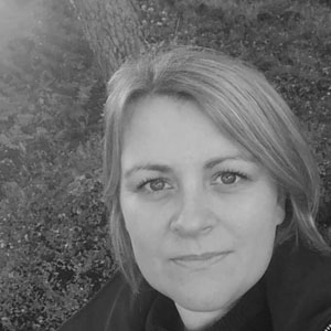 Gillian McHendry : Family Support Assistant - Forth Valley