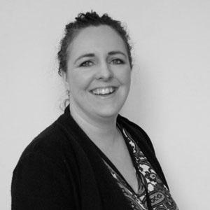 Susie McClue : Senior Connecting Families Development Officer