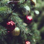 A COVID Christmas!
