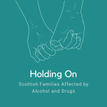Our New Holding On Project Is Open For Referrals