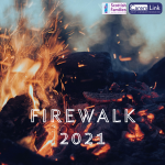Are you brave enough to join us for Scottish Families first ever Firewalk?