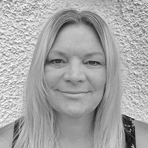 Kirsten Holland : Fife Family Support Development Officer