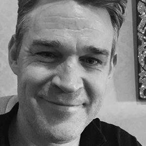 Richard Watson : Connecting Families Development Officer